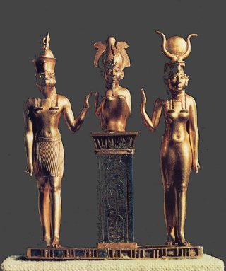 EgyptianDivinities