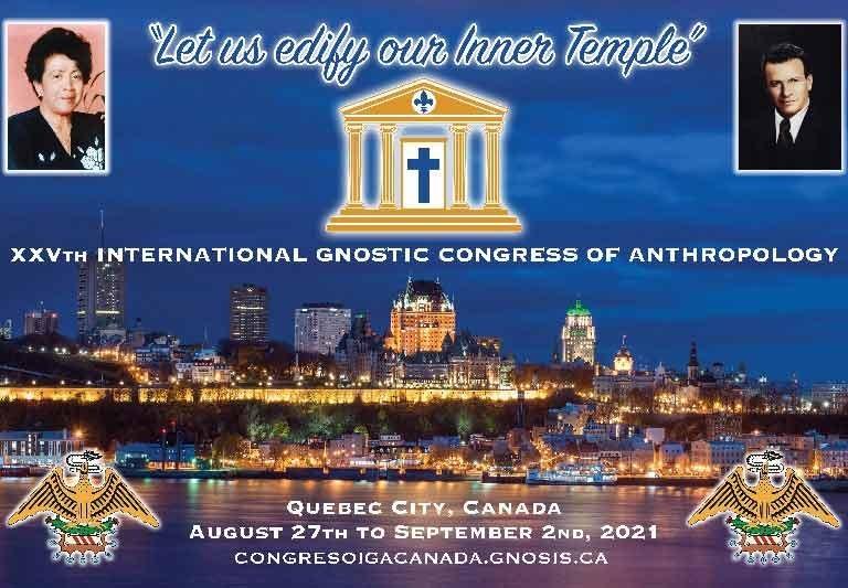 Quebec Gnostic Conference